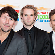 NLD/Amsterdam/20180215 - Goed Geld Gala 2018, 3 J's