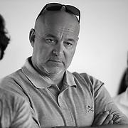 Marc CHOPIN / Président LSOVCL