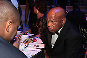 November 3, 2012- New York, NY: U.S. Congressman John Lewis at the EBONY Power 100 Gala Presented by Nationwide held at Jazz at Lincoln Center on November 3, 2012 in New York City. The EBONY Power 100 Gala Presented by Nationwide salutes the country's most influential African Americans.(Terrence Jennings) .