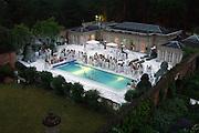 White Party, Clivden