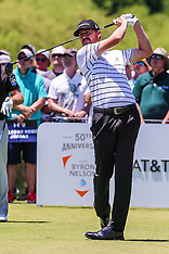 AT&T Byron Nelson Classic, 17-20 May 2018