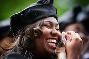 Bennett College graduated 129 Bennett Bells during their commencement ceremony.