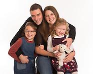 Bultin Family Photoshoot