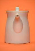 a little teapot as an abstraction