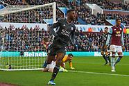 Aston Villa v Leicester City 081219