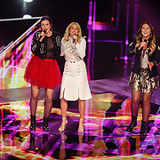 NLD/Hilversum/20151218 - The Voice of Holland 2015 - 3de liveshow, Ellie Goulding