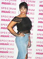 Malin Andersson, Spectrum x Mean Girls - Launch Party, ICETANK, London UK, 26 July 2017, Photo by Brett D. Cove