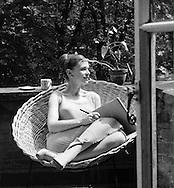Shirley Conran, 1957
