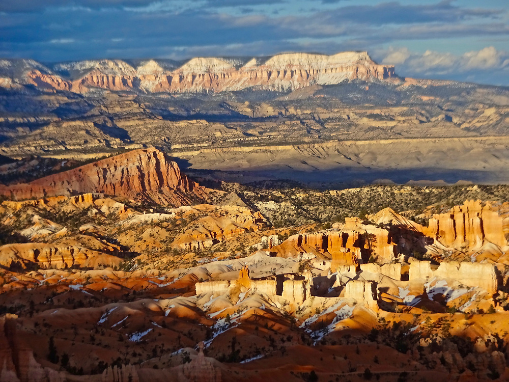 Southern Utah, National Parks and Monument, Bryce Canyon National Park