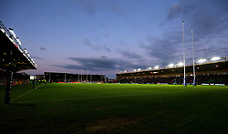 A general view of The Twickenham Stoop, home of Harlequins - Mandatory by-line: Robbie Stephenson/JMP - 12/11/2017 - RUGBY - Twickenham Stoop - London, England - Harlequins v Worcester Warriors - Anglo-Welsh Cup