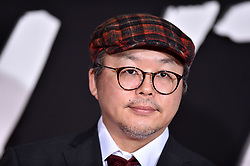 Yukito Kishiro attends the Premiere Of 20th Century Fox's 'Alita: Battle Angel' at Westwood Regency Theater on February 05, 2019 in Los Angeles, CA, USA. Photo by Lionel Hahn/ABACAPRESS.COM