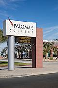 Palomar College San Marcos California