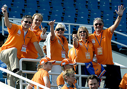 21-10-2007 ATLETIEK: ANA BEIJING MARATHON: BEIJING CHINA<br />