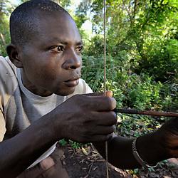 Arrow Boys, South Sudan