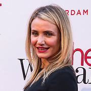 NLD/Amsterdam//20140401 - Filmpremiere The Other Woman, Cameron Diaz