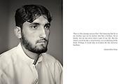 Prisoner: Umran Khan<br /> <br /> Subject: Salahuddin Khan, Brother