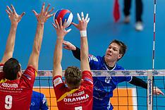20190217 NED: National Cupfinal Draisma Dynamo - Abiant Lycurgus, Zwolle