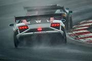 July 10-13, 2014: Canadian Tire Motorsport Park. #63 John Farano, Jota Corse, Lamborghini of Dallas