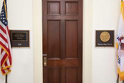 Nancy Pelosi's Office