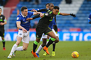 Oldham Athletic v Forest Green Rovers 120119