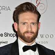 Craig McGinlay Arrivers at The Global Gift Gala red carpet - Eva Longoria hosts annual fundraiser in aid of Rays Of Sunshine, Eva Longoria Foundation and Global Gift Foundation on 2 November 2018 at The Rosewood Hotel, London, UK. Credit: Picture Capital