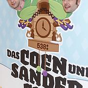 20151221 Coen & Sander Kerstweek