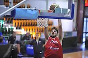 Sassari 19 Agosto 2012 - qualificazioni Eurobasket 2013 - Allenamento<br /> Nella Foto : DANILE MAGRO<br /> Foto Ciamillo/Castoria
