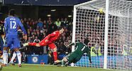 Chelsea v Liverpool 111112
