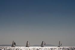 07_005233 © Sander van der Borch. Hy?res - FRANCE,  11 September 2007 . BREITLING MEDCUP  in Hy?res  (10/15 September 2007). Races 1 & 2