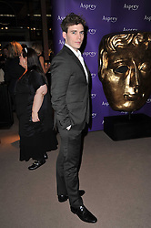 SAM CLAFLIN at the BAFTA Nominees party 2011 held at Asprey, 167 New Bond Street, London on 12th February 2011.