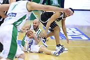 DESCRIZIONE : Avellino Lega A 2013-14 Sidigas Avellino-Pasta Reggia Caserta<br /> GIOCATORE : Valerio Spinelli<br /> CATEGORIA : equilibrio<br /> SQUADRA : Sidigas Avellino <br /> EVENTO : Campionato Lega A 2013-2014<br /> GARA : Sidigas Avellino-Pasta Reggia Caserta<br /> DATA : 16/11/2013<br /> SPORT : Pallacanestro <br /> AUTORE : Agenzia Ciamillo-Castoria/GiulioCiamillo<br /> Galleria : Lega Basket A 2013-2014  <br /> Fotonotizia : Avellino Lega A 2013-14 Sidigas Avellino-Pasta Reggia Caserta<br /> Predefinita :