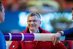 Becker Otto, GER<br /> LONGINES FEI World Cup™ Finals Gothenburg 2019<br /> © Hippo Foto - Stefan Lafrentz<br /> 04/04/2019