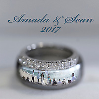 Amanda & Sean's Wedding - 2017