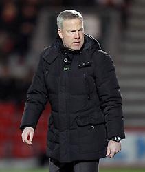 Wolverhampton Wanderer Manager, Kenny Jackett - Photo mandatory by-line: Robbie Stephenson/JMP - Mobile: 07966 386802 - 03/03/2015 - SPORT - football - Bournemouth - Dean Court - Bournemouth v Wolverhampton Wanderers - Sky Bet Championship