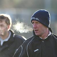 St Johnstone FC January 2003