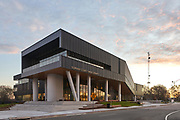 Durham Main Library | VINES Architecture | Durham, NC