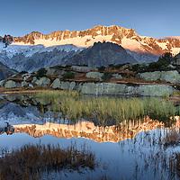 Fotoseminar Landschaft Berge
