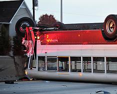 Lehigh University Bus Crash 10-27-2015