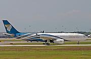 Oman Air, Airbus A330-243