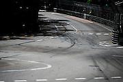 May 25-29, 2016: Monaco Grand Prix. Monaco front straight detail
