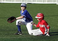 Chester, New York  - Teams compete in the TRUMP March Madness youth baseball tournament at The Rock Sports Park on March 17, 2012.