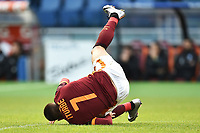 Manuel Iturbe Roma <br /> Roma 29-11-2015 Stadio Olimpico Football Calcio 2015/2016 Serie A AS Roma - Atalanta Foto Andrea Staccioli / Insidefoto