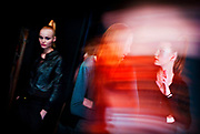 Designers Remix Collection, backstage
