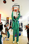 DESCRIZIONE : Championnat de France Media Day Palais des congres Ligue Nationale de Basket <br /> GIOCATORE : Amara Sy (Villeurbanne)<br /> SQUADRA : <br /> EVENTO : lnb<br /> GARA : <br /> DATA : 20/09/2012<br /> CATEGORIA : Basketball Homme LNB<br /> SPORT : Basketball<br /> AUTORE : JF Molliere<br /> Galleria : France Basket 2012-2013 Reportage<br /> Fotonotizia : LNB Basket Pro A<br /> Predefinita :