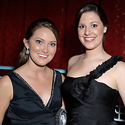 Christie Pinto and Erin Sullivan