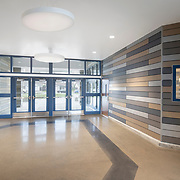 BCA- Jefferson School