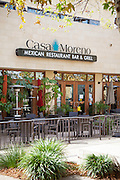 Casa Moreno Mexican Restaurant at Claremont Village Square