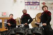 LCGPC-Destrehan Percussion-HCHS Show