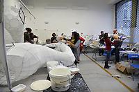 Manufacturing of Alebrijes