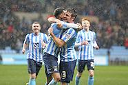 Coventry City v Walsall 120116